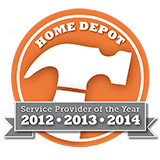 2012/2013 Flooring Service Provider of the Year